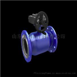 电动燃气球阀 规格型号