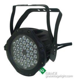 36颗1W混色LED防水帕灯