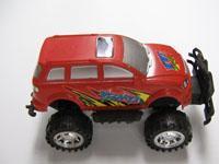 惯性玩具车