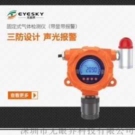 固定式高温氧气检测仪