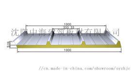 新型玻璃丝棉复合板【沈阳中海建筑】