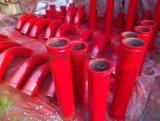 廠家直銷三一泵車配件通鋪耐磨焊變徑管質保5萬方