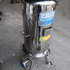 不锈钢316L精密滤芯过滤器