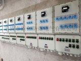 5迴路電動閥門防爆動力配電箱