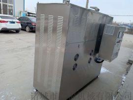 食品厂用智能电磁蒸汽发生器厂家直销