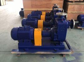 化工耐腐蚀不锈钢自吸泵 厂家304不锈钢自吸泵