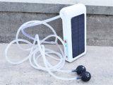 太陽能增氧泵免插電打氧泵衝氧泵