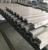 來圖來樣定製鋁型材 CNC加工機加工