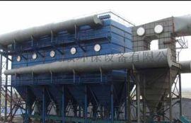 工业窑炉.燃煤锅炉袋式除尘器.温州湿式脱**除尘器