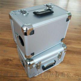 工厂**实验设备仪器箱铝箱家用应急消防铝箱