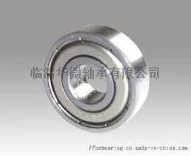 华微轴承专业生产电动车深沟球轴承6206轴承