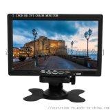7寸HDMI高清工业微型显示器 全视角IPS硬屏