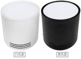 貼片明裝筒燈,防霧LED筒燈