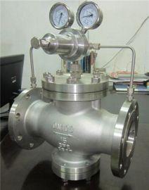 不锈钢氧气减压阀Y43W,氧气  阀