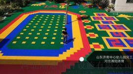 汕尾篮球场耐磨拼装地板广州拼装地板厂家直销