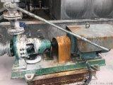 泵配件 江苏飞跃机泵HJ化工泵配件及机械密封