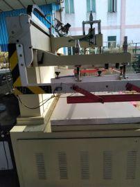 二手丝印机高精度平面丝印机90130台面