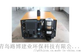 LB-506型便捷式五组分汽车尾气分析仪
