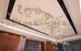 別墅歐式創意臥室客廳餐廳走廊燈