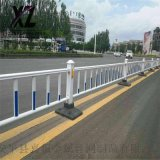 市政隔离栏,交通道路护栏现货,道路护栏供应商
