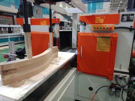 木工機械數控雙面銑 比仿型銑更好用