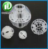 多面空心球填料 PP聚  水处理空心球填料