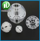 多面空心球填料 PP聚丙烯水處理空心球填料