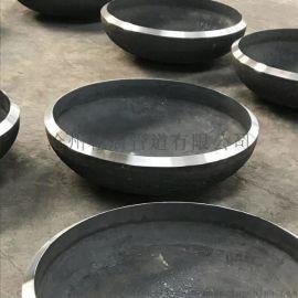乾启供应 高压管帽 碳钢管帽 椭圆管帽