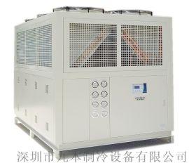 活塞浇铸模具冷却系统(循环水冷却机组)