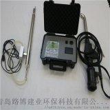 检测精度高LB-7022便携式直读式快速油烟监测仪