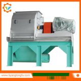 S66x80锤片式粉碎机适用于高水分、高纤维原料粉