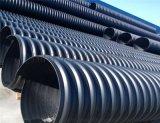 平顶山鲁山县HDPE钢带增强管厂家直销