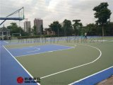 网球场施工建设厂家,专业标准网球场工程建设