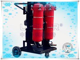 LYC-100B  滤油机