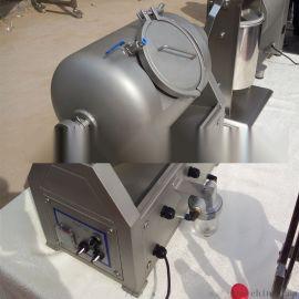 小型实验室专用50型真空滚揉机节能安全卫生