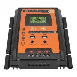 30A 50A 70A太阳能控制器太阳能充电控制器