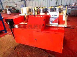 九轮数控弯管机 不锈钢折弯机 方管大棚弯弧机器
