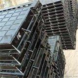 河北省衡水市鑄鐵側井立篦子制造廠家價格