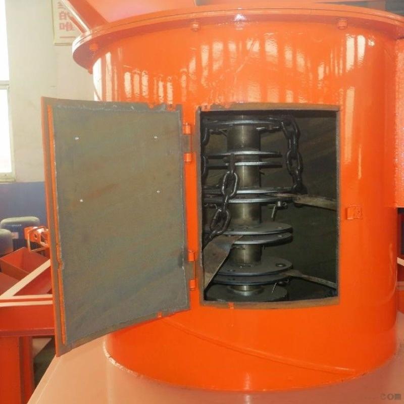 600型復合肥鏈式粉碎機 刀片式有機肥粉碎機 有機肥生產線鏈板粉碎機