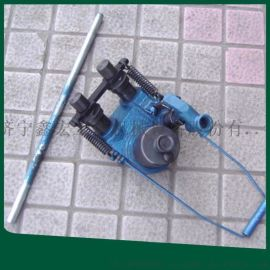 轨距调整器 铁路轨道距离调整器 液压轨道改道器