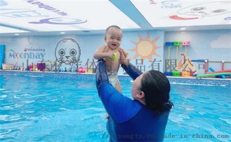 亲子水育池 亿洋泳池拆装式游泳池 亲子游泳