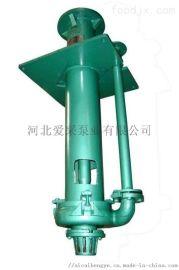 立式渣浆泵矿用渣浆泵液下耐磨渣浆泵