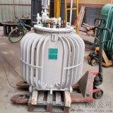 可调电压0-690Vtsja三相油浸式调压器