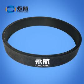 广州永航 牵引机皮带 线缆牵引机皮带