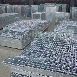 原厂供应格栅板可定制热镀锌异型钢格栅