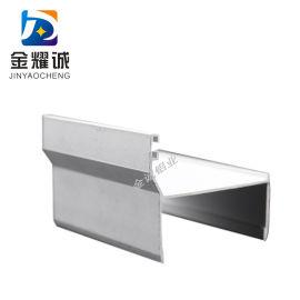 单边门料净化门料彩钢板自动化铝型材净化单门料