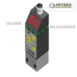 高质量德国PETERS原装进口EPC400数显压力开关