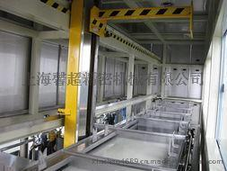 上海馨超精密机械有限公司xc-b07汽车零部件清洗设备