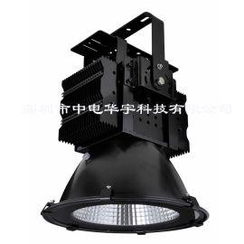 供应300w工矿灯具 户外防水灯 led节能灯 高杆灯 高棚灯 质保五年 出口品质