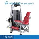 坐式伸腿訓練器 坐式伸腿訓練器廠家直供